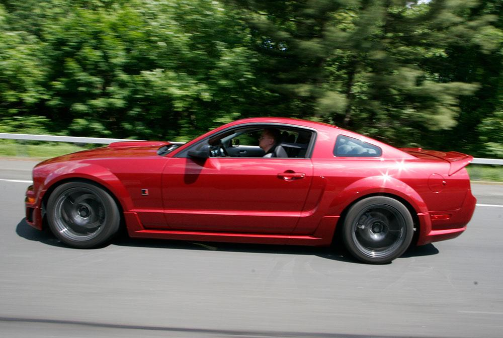 Where To Rent A Mustang Car In Nj